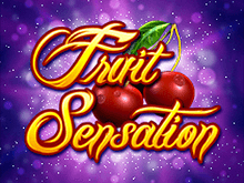 Fruit Sensation в Вулкане Удачи