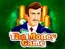 The Money Game в казино Вулкан Удачи