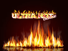 Ultra Hot Deluxe в Вулкане онлайн